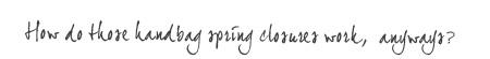 Springclosures