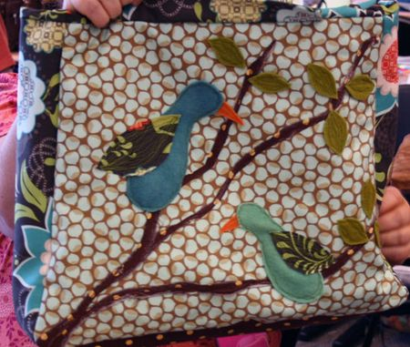 Handbagcutebirds