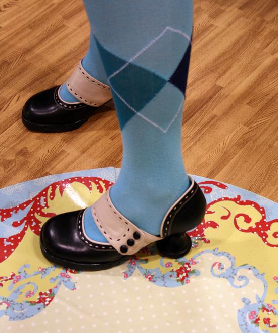 Maryshoes
