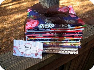 Country lane giveaway