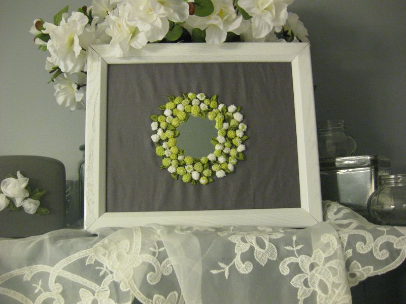 Hydrangea wreath 002