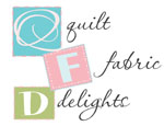 Quiltfabricdelights