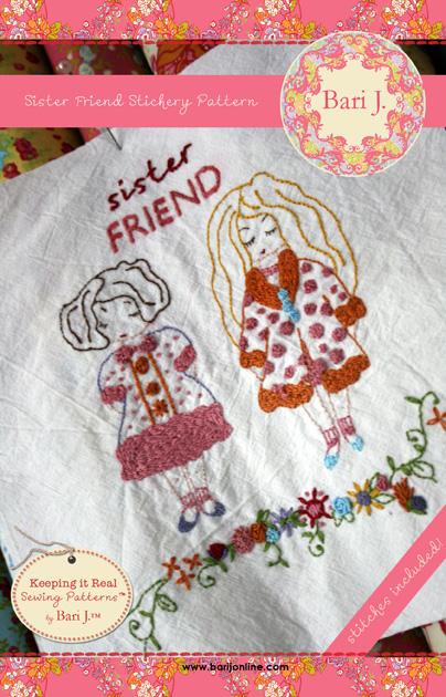 Sisterfriend