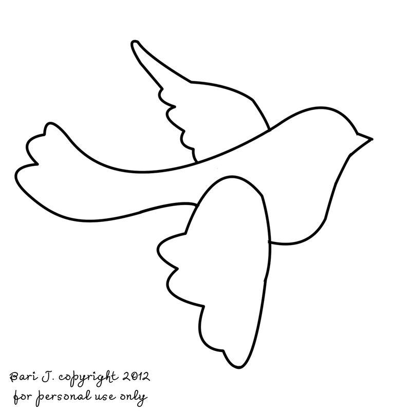 Birdstitches
