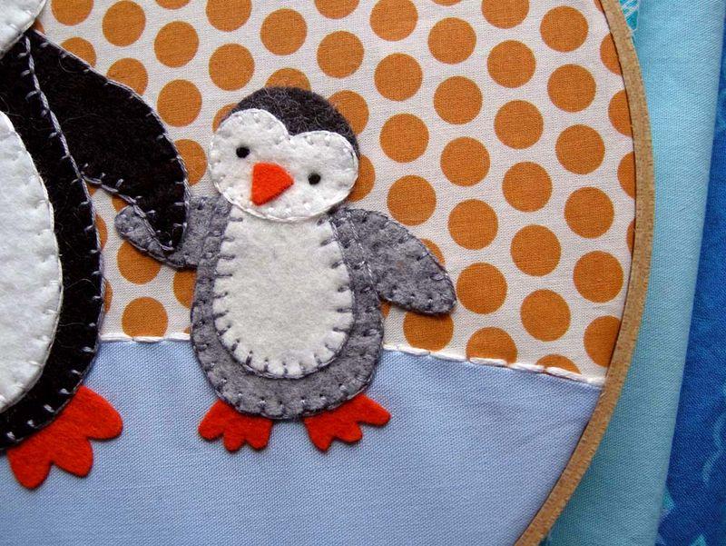 Penguincrop