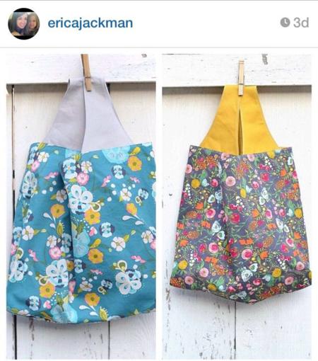 Emmy Grace fabric by Bari J.  Erika jackman