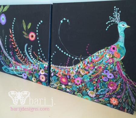 Bari J. designs